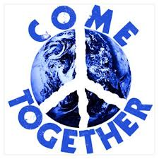 ComeTogether Peace