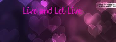 Hearts Live Let Live