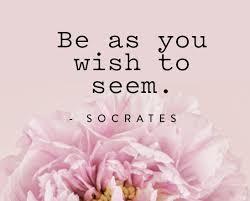 Socrates Be