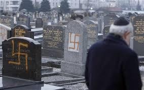 anti-semitism