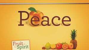 Peace Fruit