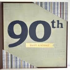 90th birthday Blake