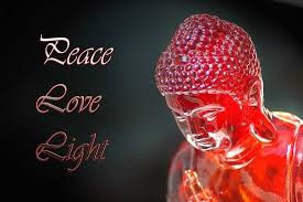 Peace,Light,Love
