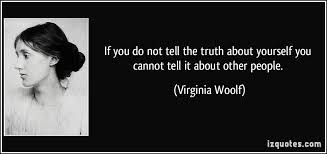Woolf Truth