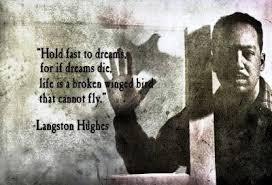 Langston's dream