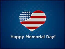 Memorial Day Love