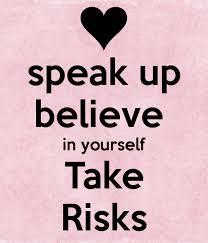 Believe Speak