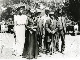 the first juneteenth