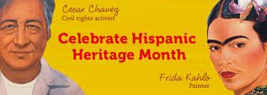 celebrate hispanic