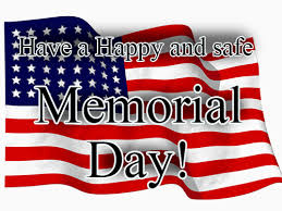happy memorial day 2016