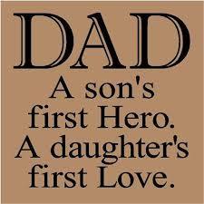 son's hero