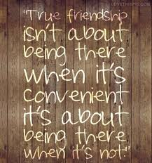 true-friendship