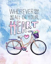 go-with-your-heart