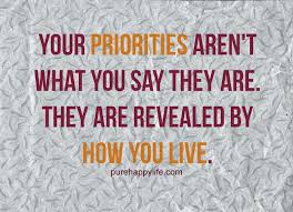 priorities-and-life